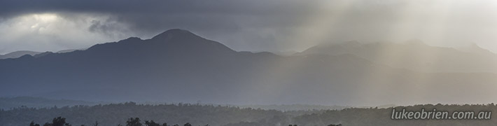 """Solitude"" – Landscapes & Wilderness of North West Tasmania"