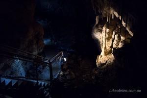 marakoopa cave tasmania
