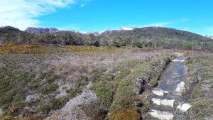 marions lookout hike tasmania