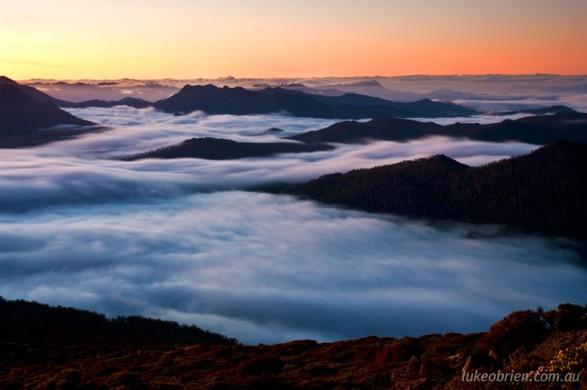 Wildernesss Tasmania