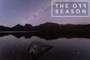 the off season tasmania night sky photography tours