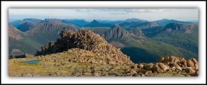 P15: Mt Ossa, Tasmania