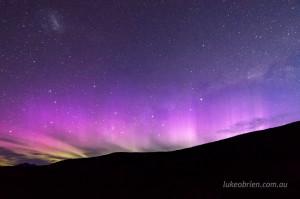 overland track aurora november 2015