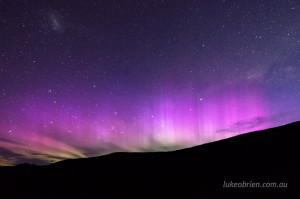 overland track aurora nov 2015