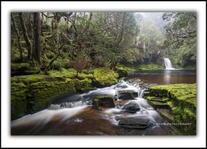 fine art prints overland track tasmania