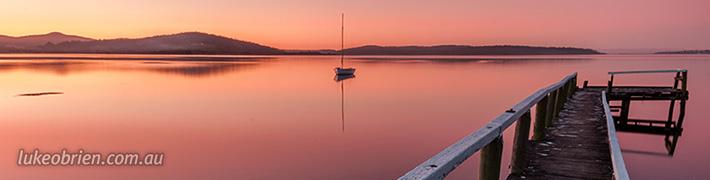 Bay of Fires & Tarkine Photography Workshop