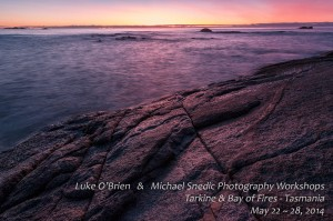 Tarkine and Bay of Fires Photography Workshops Tasmania