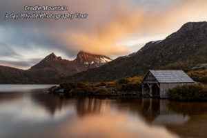 Tasmania Private Photograhy Tours - Cradle Mountain