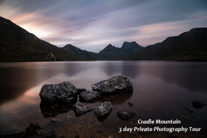 Tasmania Private Photograhy Tours - Cradle Mountain