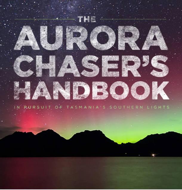 the aurora chasers handbook