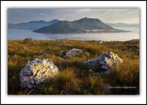 Tasmanian photography - Lake Pedder