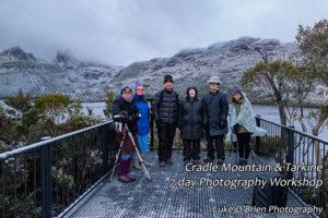 Cradle Mountain & Tarkine, 7 day photography tour