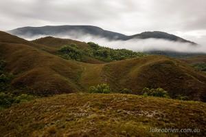 Tarkine mining - Mt Lindsay, Tasmania
