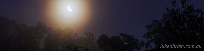 Tarkine Timelapse – Hellyer Gorge