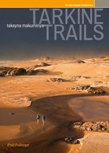 Tarkine Trails Book Cover