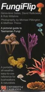 The Tasmanian Fungi Flip