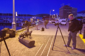 Photography Workshop - Hobart, Tasmania