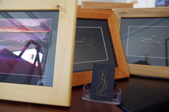 Nitchi Design Tasmanian Frames