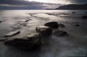 Tasmanian Photography: Tessellated Pavements