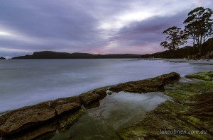 Two Tree Point, Bruny Island