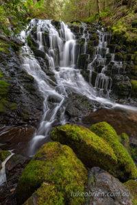 Quaile Falls Tasmania