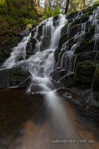 Upper Quaile Falls