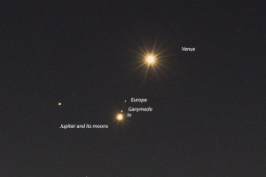venus jupiter conjunction 2016