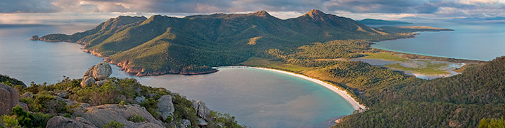 Wineglass Bay and Freycinet 3 day photography workshop
